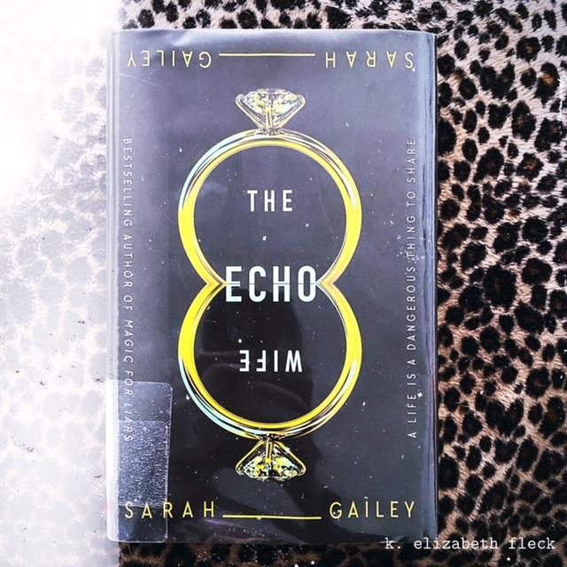 The Echo Wife | KEF